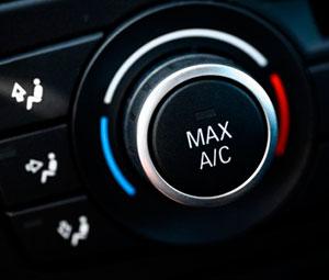 Ремонт систем кондиционирования автомобиля